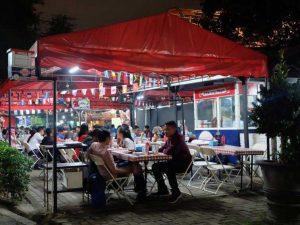 Ini Dia Beberapa Kuliner Jakarta yang Cocok untuk Dijadikan Tempat Nongkrong