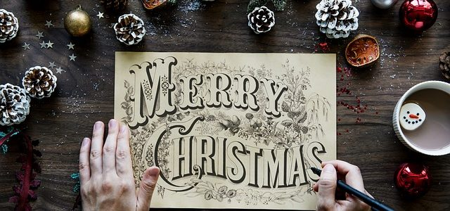 50 Kata-kata Selamat Natal yang Bisa Ditulis di Kartu Natal